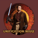 Unification Wars by CorlyGalloway
