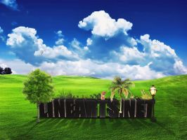 Manipulacao lawn and nature by LanzaDesigner
