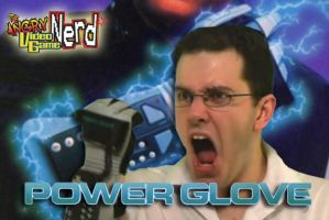 AVGN Power Glove Redux by x-Destinys-Force-x