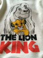 Lion king shirt by ClaireBear26