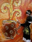 The Teacup Girl by Rosary0fSighs