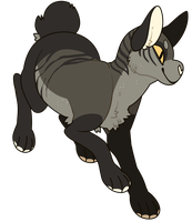Kitty Adoptable-CLOSED by Swag-Master-General