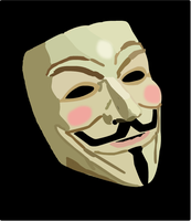 Guy Fawkes - Let's burn down some Government! by Miguelthepig