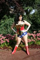 Wonder Womaaaaan by Poison-Harley