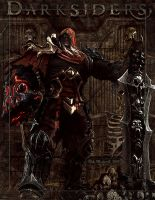 Darksiders Your Last Days 10 by Rickbw1