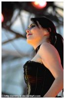 Within Temptation Sharon by emmy-b