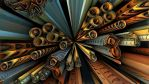 Pipes one by HalTenny