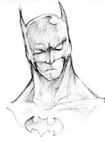 the bat by jack0001
