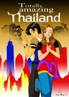 Totally amazing Thailand by Anupap