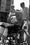 wheelchairs and juice by trailstar
