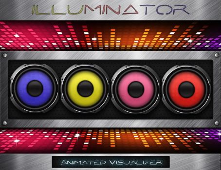 :: Illuminator :: by AzizStark