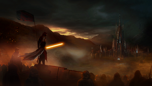 Star Wars: Armies of the Fallen by MartinKlekner