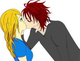 Are You Gonna Kiss Me Or Not? by animaniatic