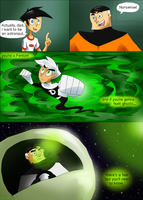 Danny's Parallels by HezuNeutral