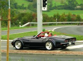 .vette..c3. by AmericanMuscle