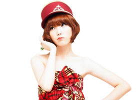 IU ( Lee Ji Eun ) _ Render _ PNG #36 by mhSasa