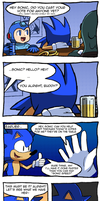 Smash Ballots - Sonic by Dragonith