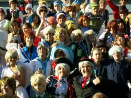 So Much Hetalia by xxx-TeddyBear-xxx