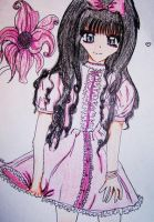princess - DONT FAV by Gyaru-club