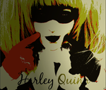 Harley Quinn. (2) by ChiccaLawliet