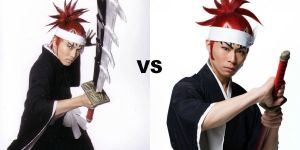 The Battle for Renji by AngryHero42