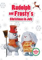 Rudolph and Frosty's Christmas in July (1979) by lordzelo
