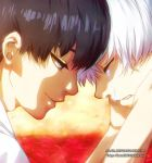 Tokyo Ghoul 140: How ugly we are... by AR-UA