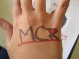 MCR is in my hand by MCRgirl9
