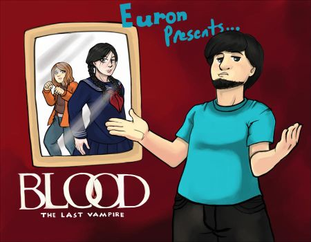 Blood: The Last Vampire Title Card by Jayta-son