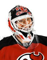 Marty Brodeur by nazgul252