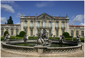 queluz dating site The palace of queluz ( portuguese : palácio de queluz , portuguese pronunciation: ) is a portuguese 18th-century palace located at queluz , a freguesia of the modern-day sintra municipality , in the lisbon district.
