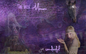 The best movies - Layout by bluemju