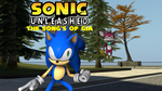 Sonic Unleashed The Song's Of Gia by MarioMario9090