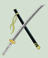 .:The Tainted Blade:. by Clishade