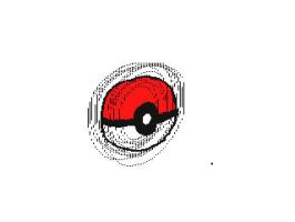 Pokeball DIsappearing Animation by blackzero04