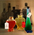 Potions by siamois