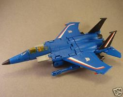 THUNDERCRACKER Vehicle Mode by TomCampbell