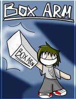 BOX ARM by eyfey