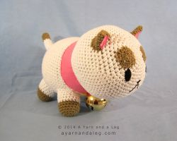 Puppycat by SBuzzard
