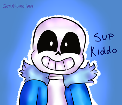 Sup Kiddo by Gatokawaii984