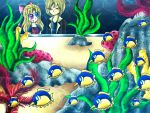 .::~Acuario   the life is real?~::. by cukikiuc123