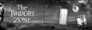 The Twilight Zone banner by conjelado