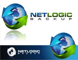 NETLOGIC BACKUP by dorarpol