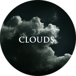 Clouds - Brushes for PS CS6 + by Rehbelle