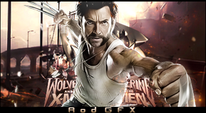 Wolverine Sig by RodTheSecond