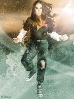 Android 17 by ArtNinjaPH