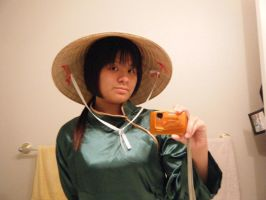 Vietnam Cosplay Preview by akarimichelle