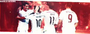 Real Madrid by Nabolsi-GFX