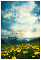 Beautiful World by dreamt-too-late