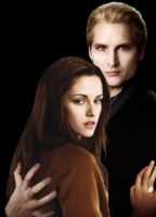 carlisle and bella 32 by Bleach-Fairy